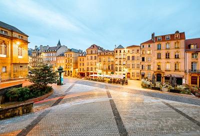 Pour vos locations à Metz en 2021, diagnostics immobiliers plus état des lieux, c'est mieux!